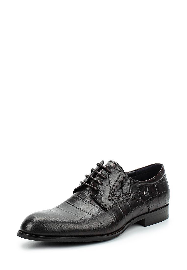 Мужские туфли Guido Grozzi 132-3-123 GG