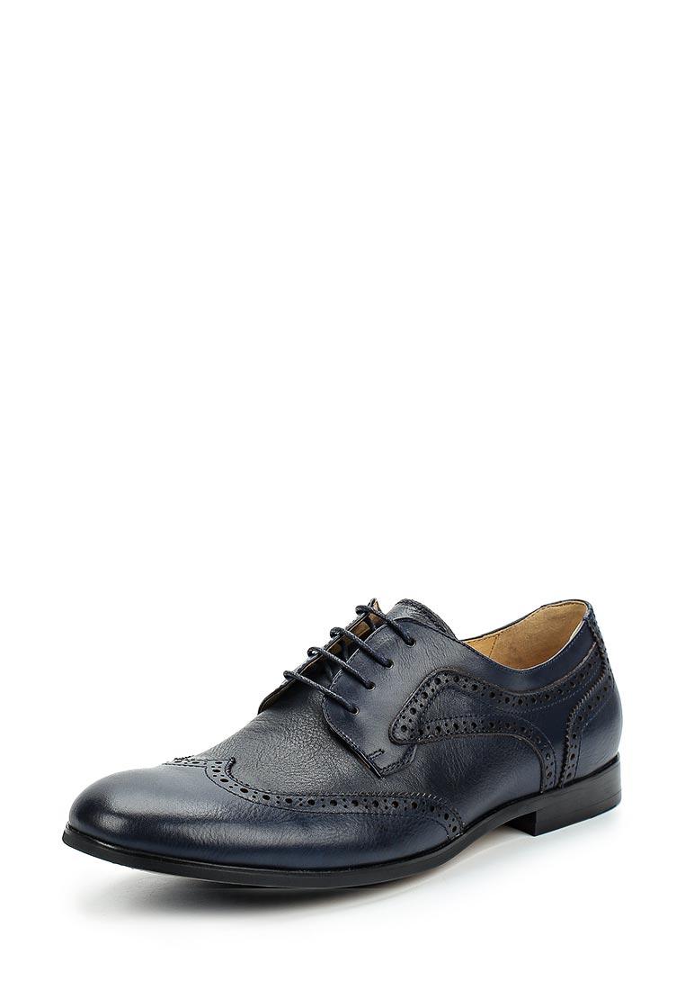 Мужские туфли Guido Grozzi 564-5-B162 GG