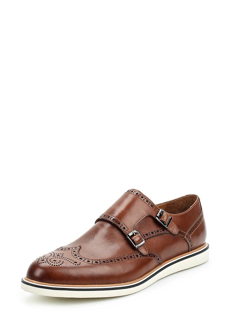 Мужские туфли Guido Grozzi 133-12-66 GG