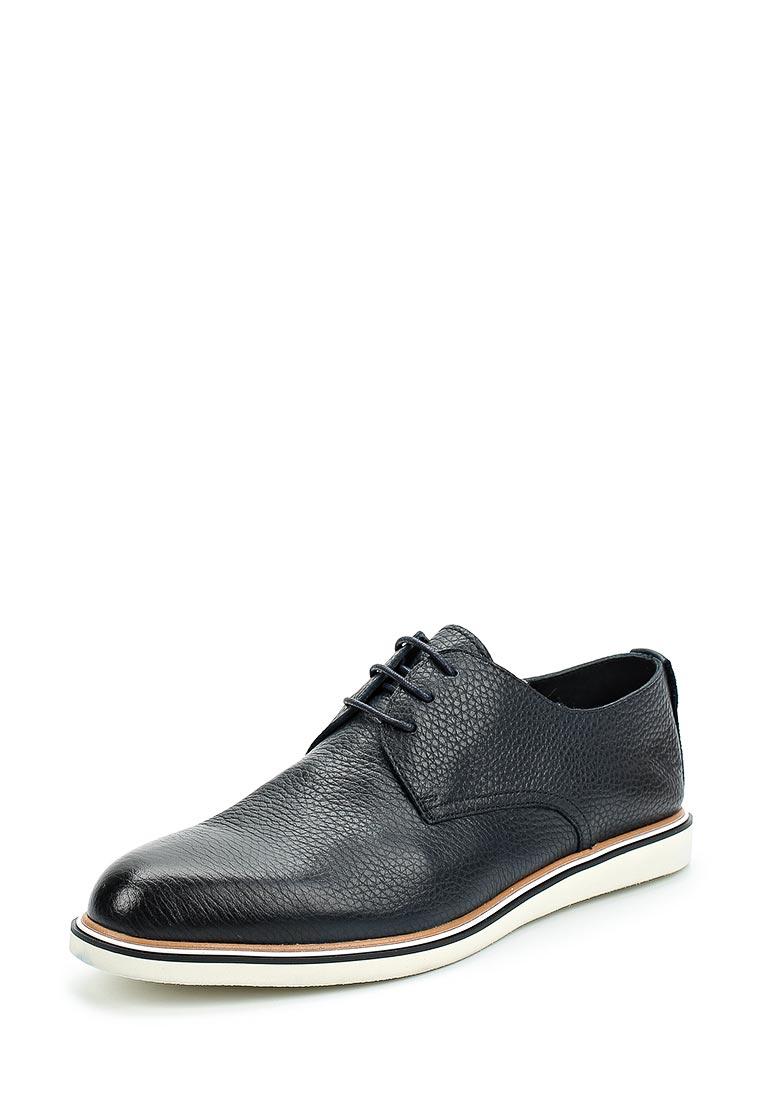 Мужские туфли Guido Grozzi 133-10B-126 GG