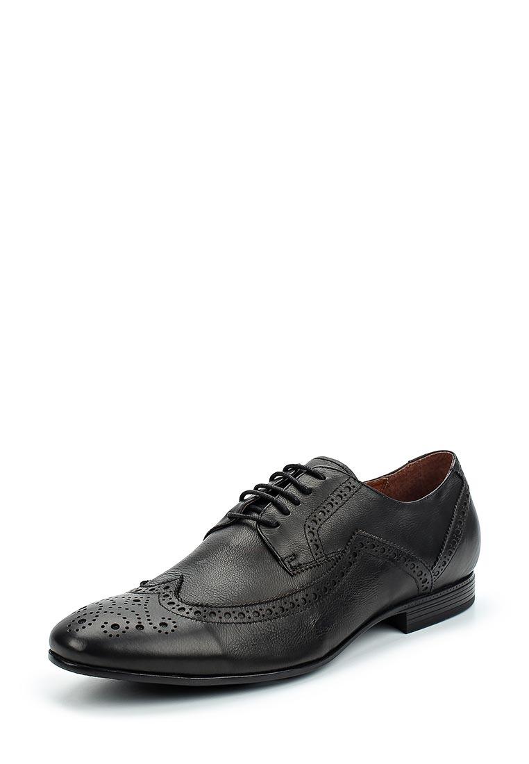 Мужские туфли Guido Grozzi 1829-72-1943 GG