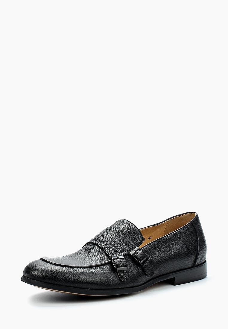 Мужские туфли Guido Grozzi 564-4-B186 GG