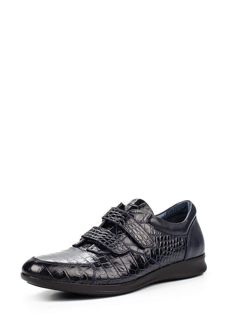 Мужские кроссовки Guido Grozzi 8605A-17-Q60/A9 GG
