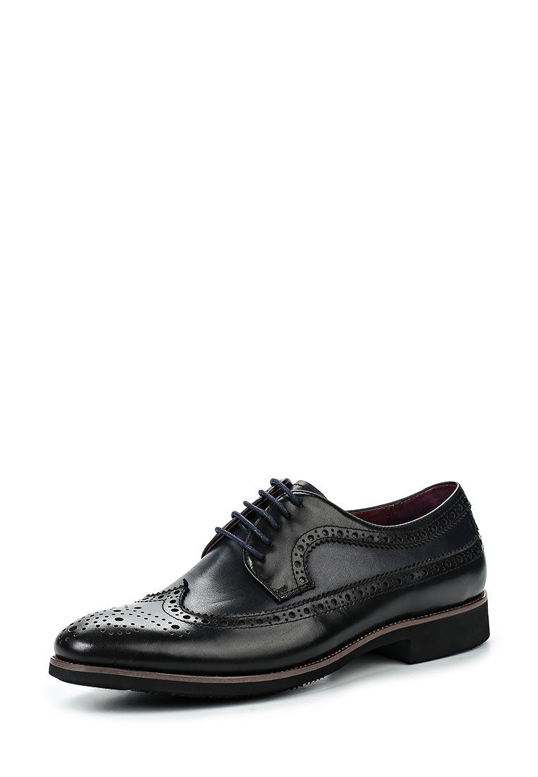 Мужские туфли Guido Grozzi 1726-2-3502 GG