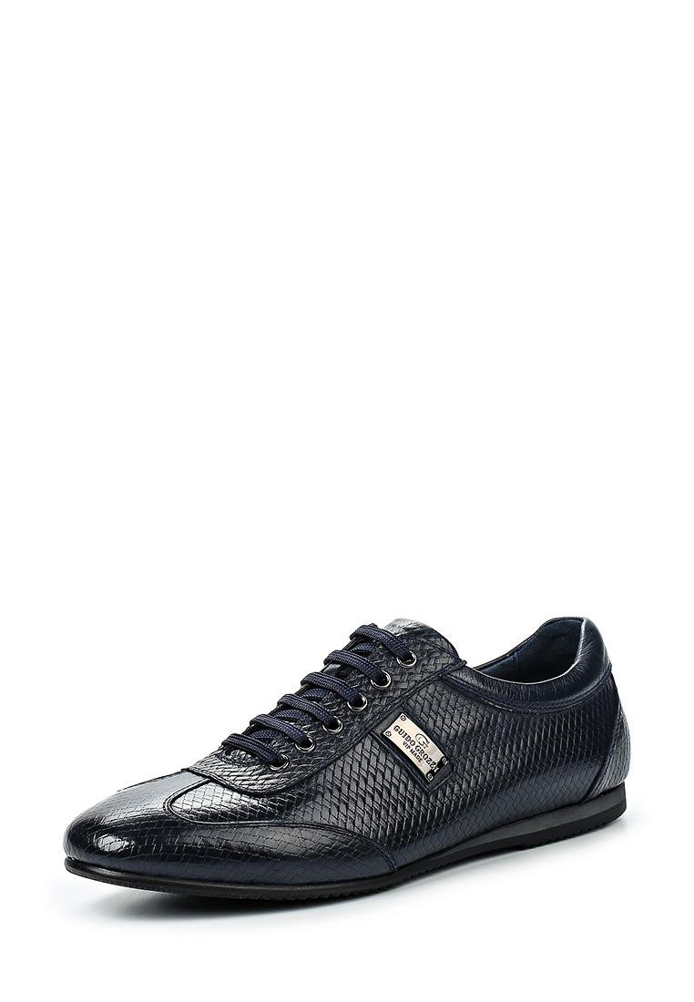 Мужские кроссовки Guido Grozzi 85880A-1-L27 GG