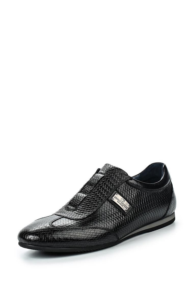 Мужские кроссовки Guido Grozzi 85880A-7A-L17 GG