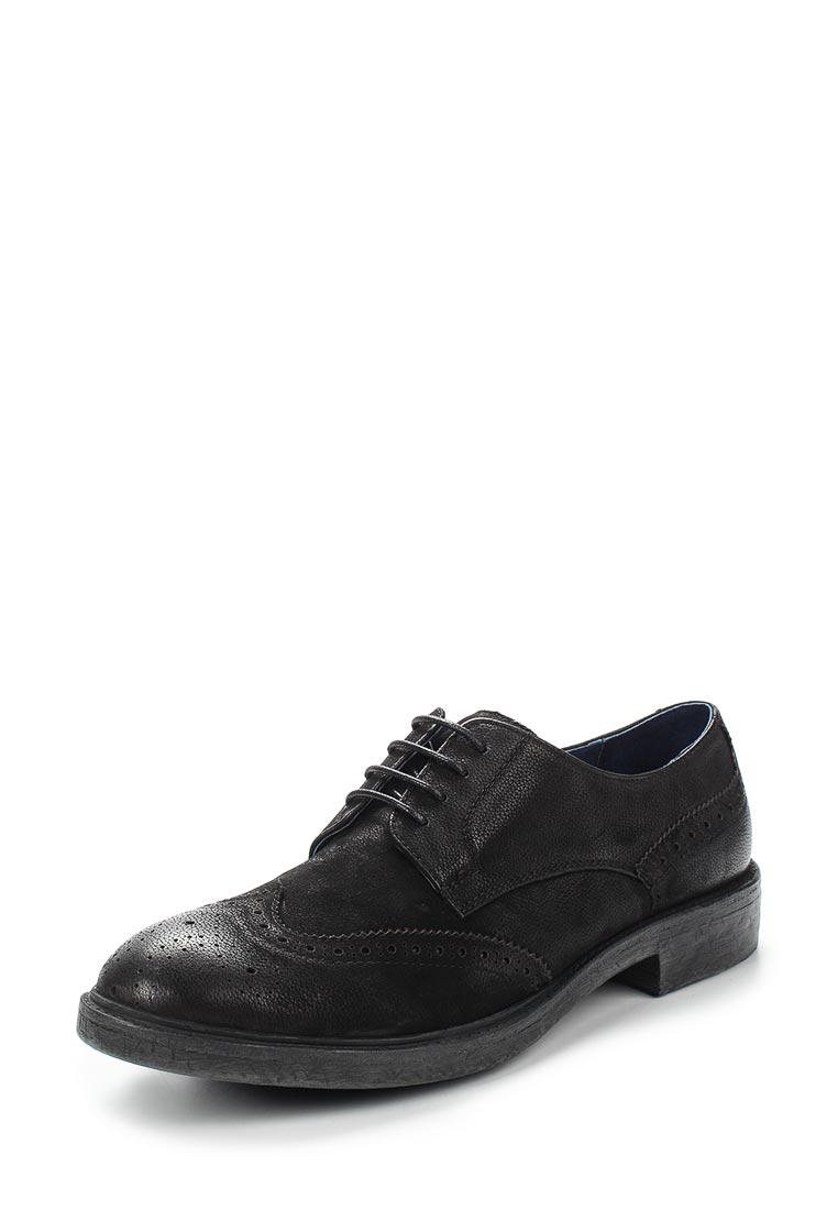 Мужские туфли Guido Grozzi GD273-54-A860 GG