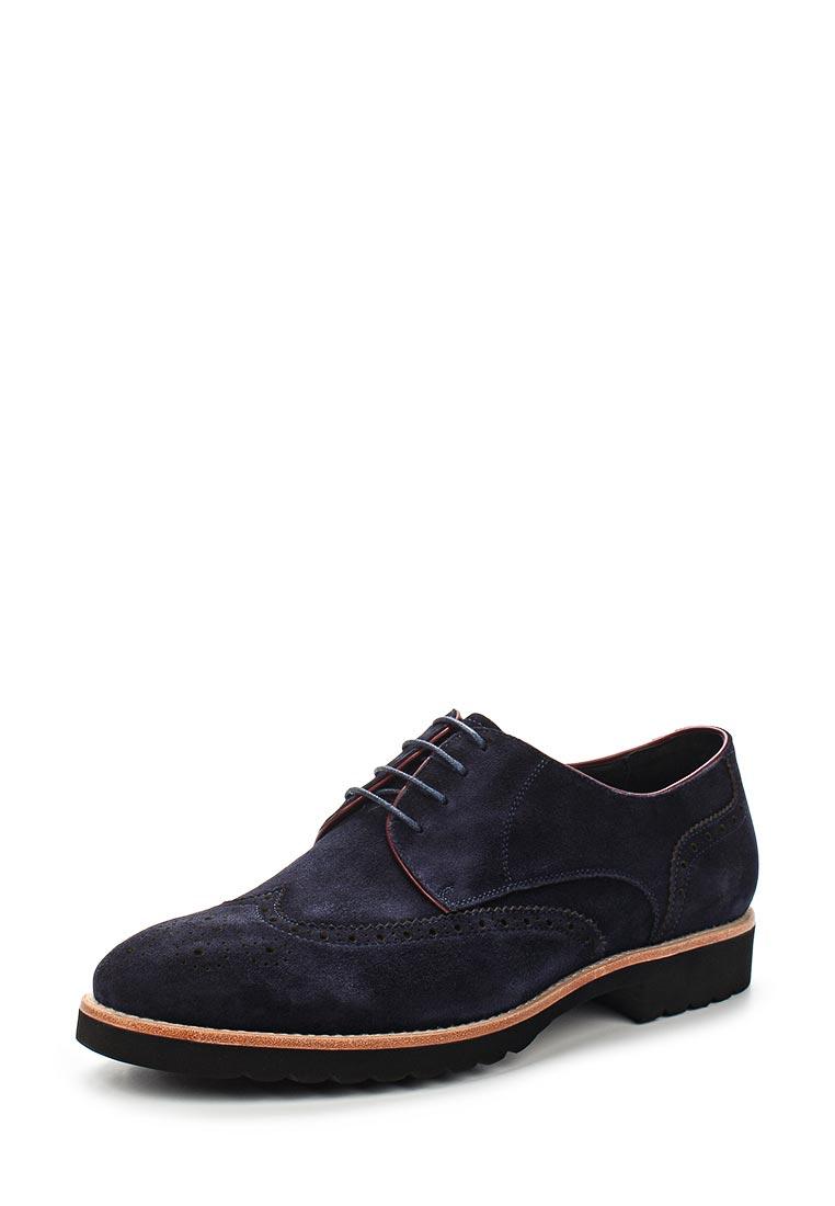 Мужские туфли Guido Grozzi 1736-1-A110 GG
