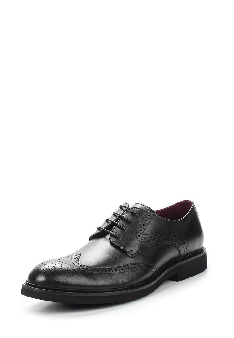Мужские туфли Guido Grozzi GD521-3-A034 GG