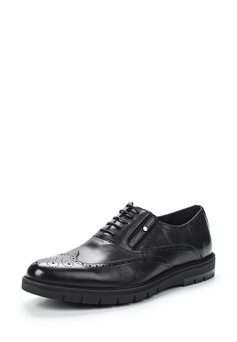 Мужские туфли Guido Grozzi 17252C11 GG