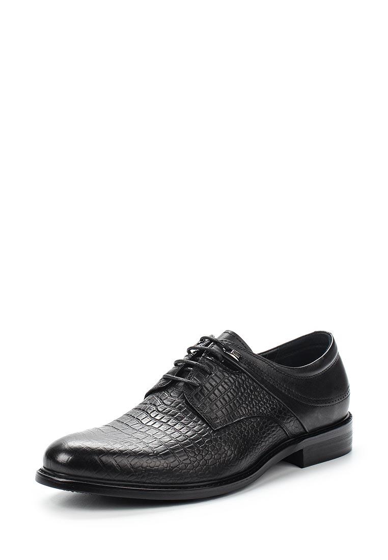 Мужские туфли Guido Grozzi 111-8A-65 GG