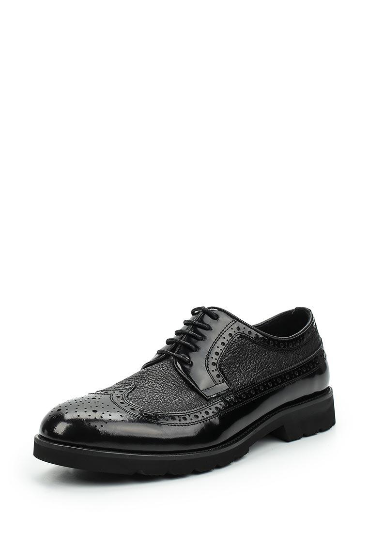 Мужские туфли Guido Grozzi ZF161-1A-H170 GG