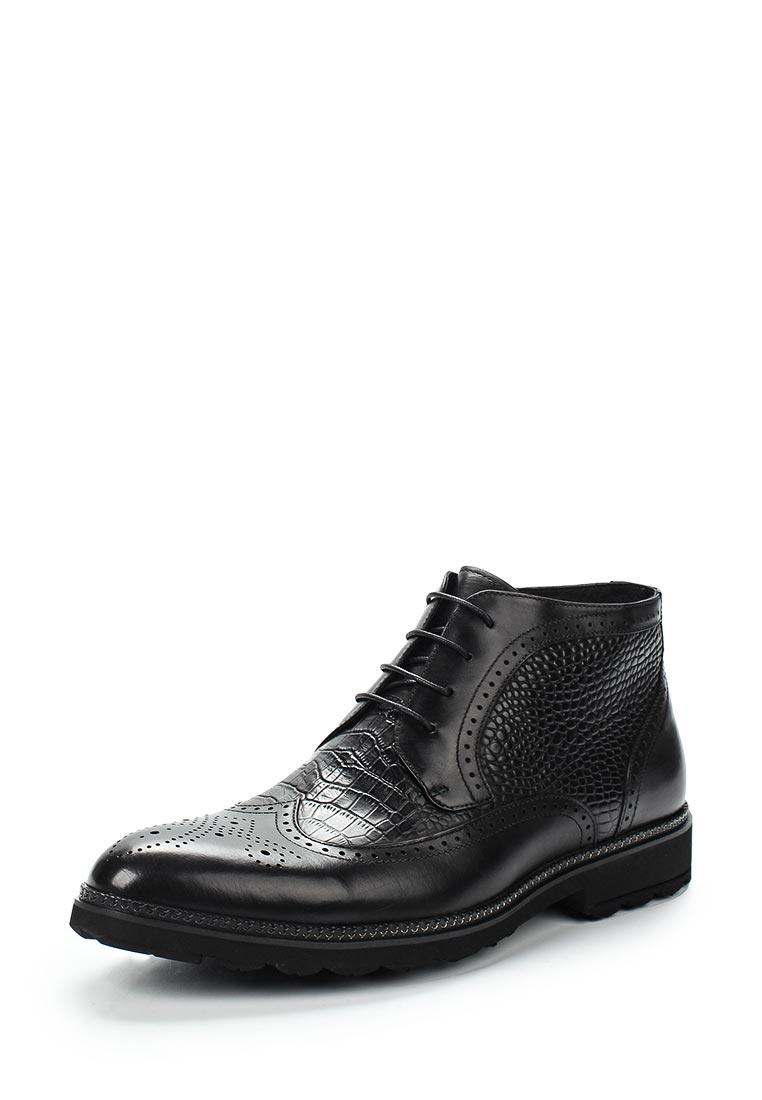 Мужские ботинки Guido Grozzi DH68-1-A25R GG