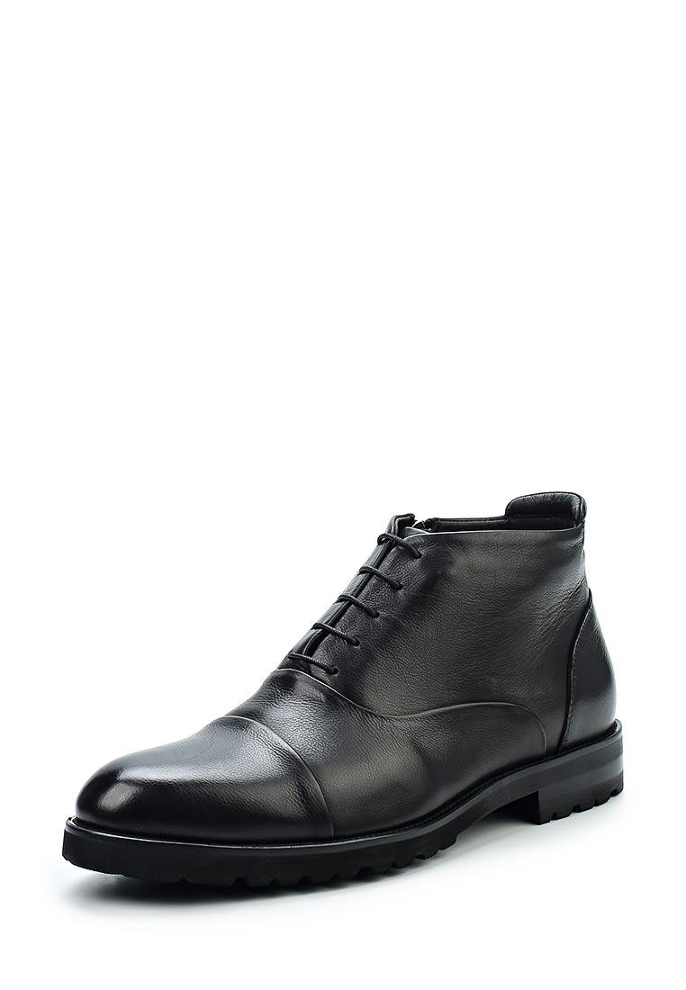 Мужские ботинки Guido Grozzi 007X-6-T01R GG