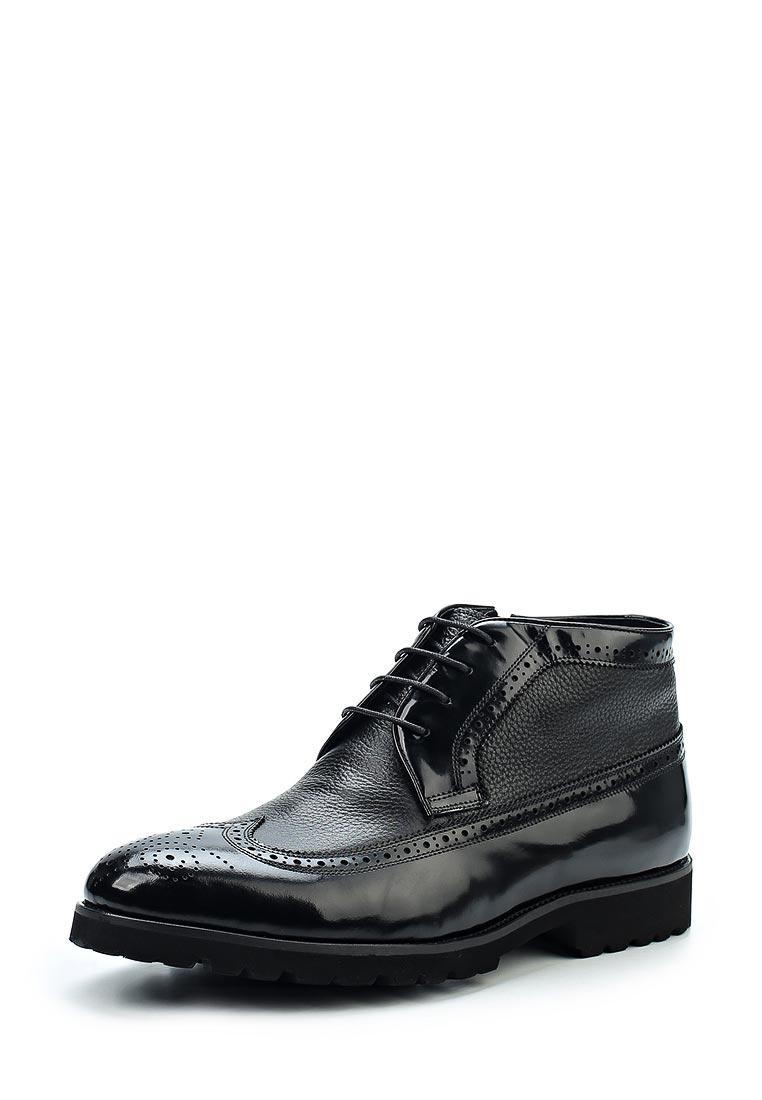 Мужские ботинки Guido Grozzi H99101B161 GG