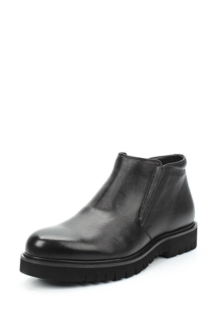 Мужские ботинки Guido Grozzi GD257T-7-A249 GG