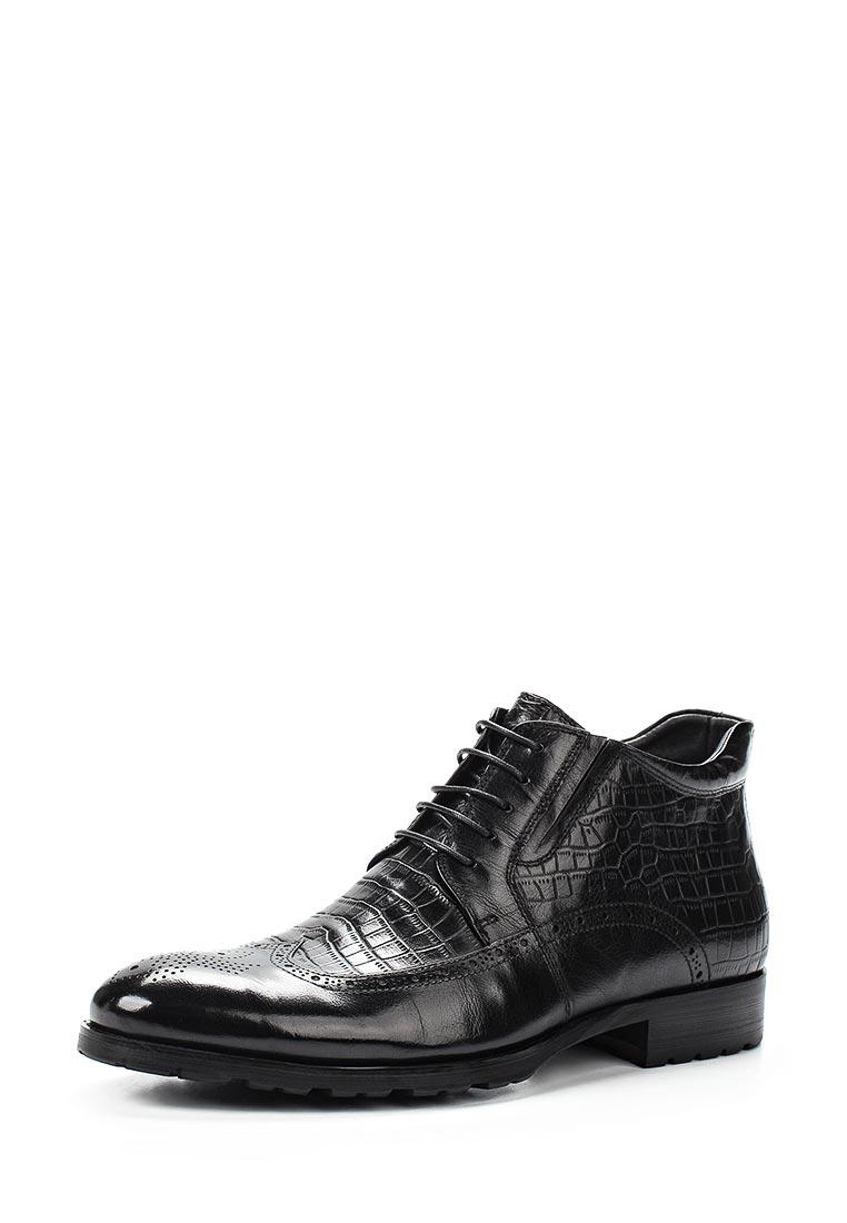 Мужские ботинки Guido Grozzi S273-41-434 GG