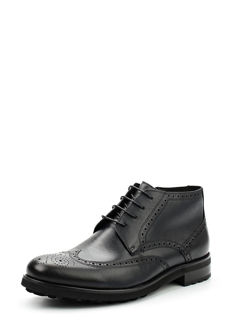 Мужские ботинки Guido Grozzi 119503C33 GG