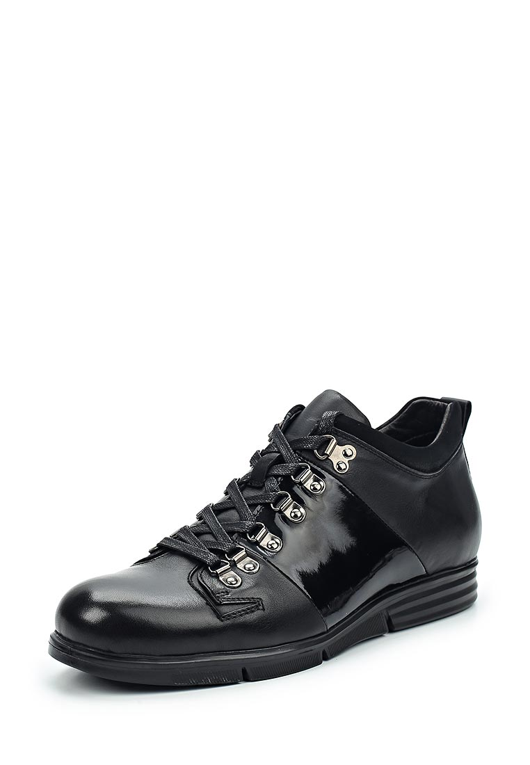 Мужские ботинки Guido Grozzi 1758H-01-701 GG