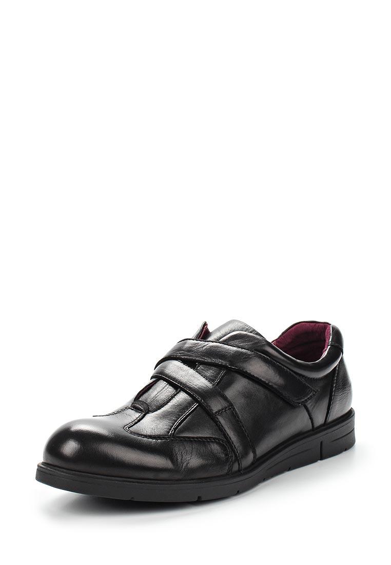 Мужские ботинки Guido Grozzi GD326-13-A760 GG