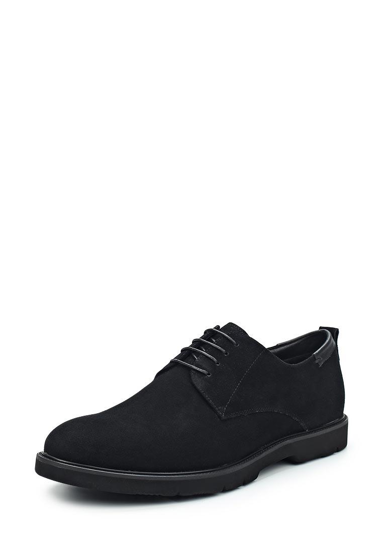 Мужские туфли Guido Grozzi 67908A307 GG