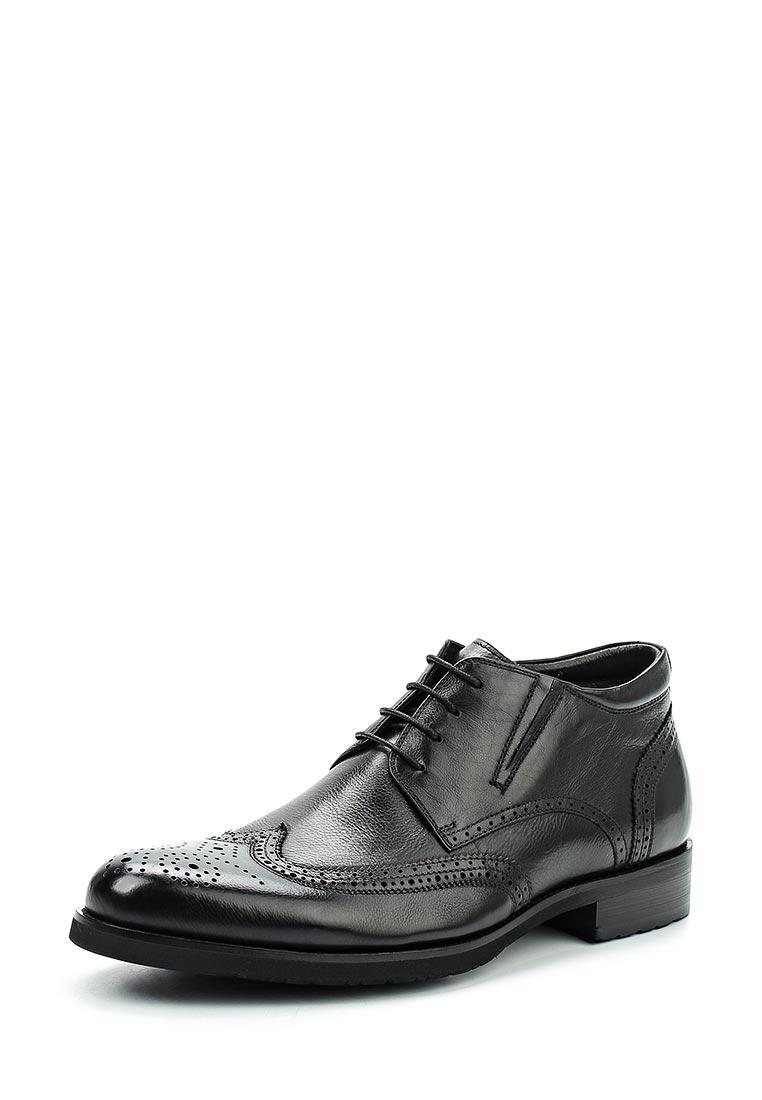 Мужские ботинки Guido Grozzi 0181194 GG