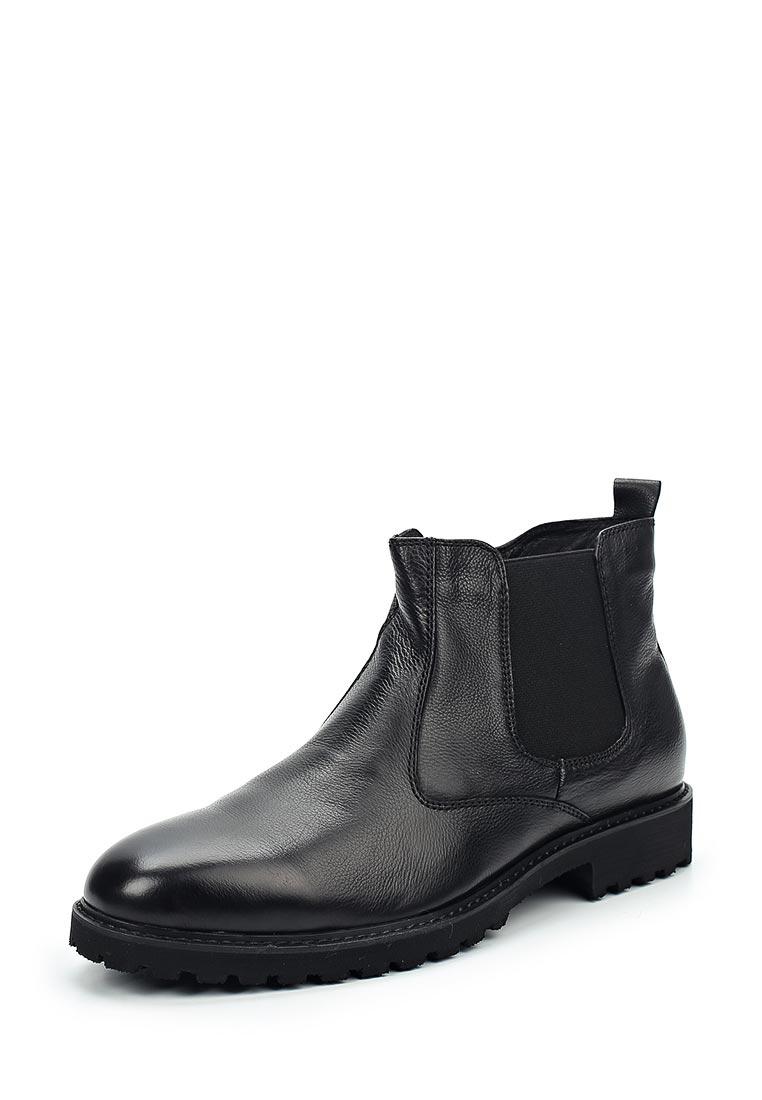 Мужские ботинки Guido Grozzi 1775H-80-1943 GG
