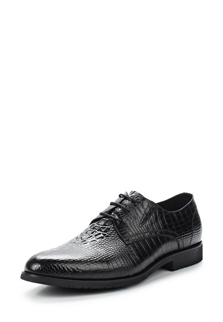 Мужские туфли Guido Grozzi KT939-208E72 GG
