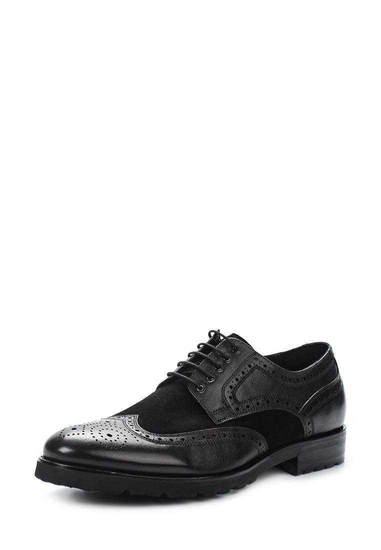 Мужские туфли Guido Grozzi WY406A-1-059 GG