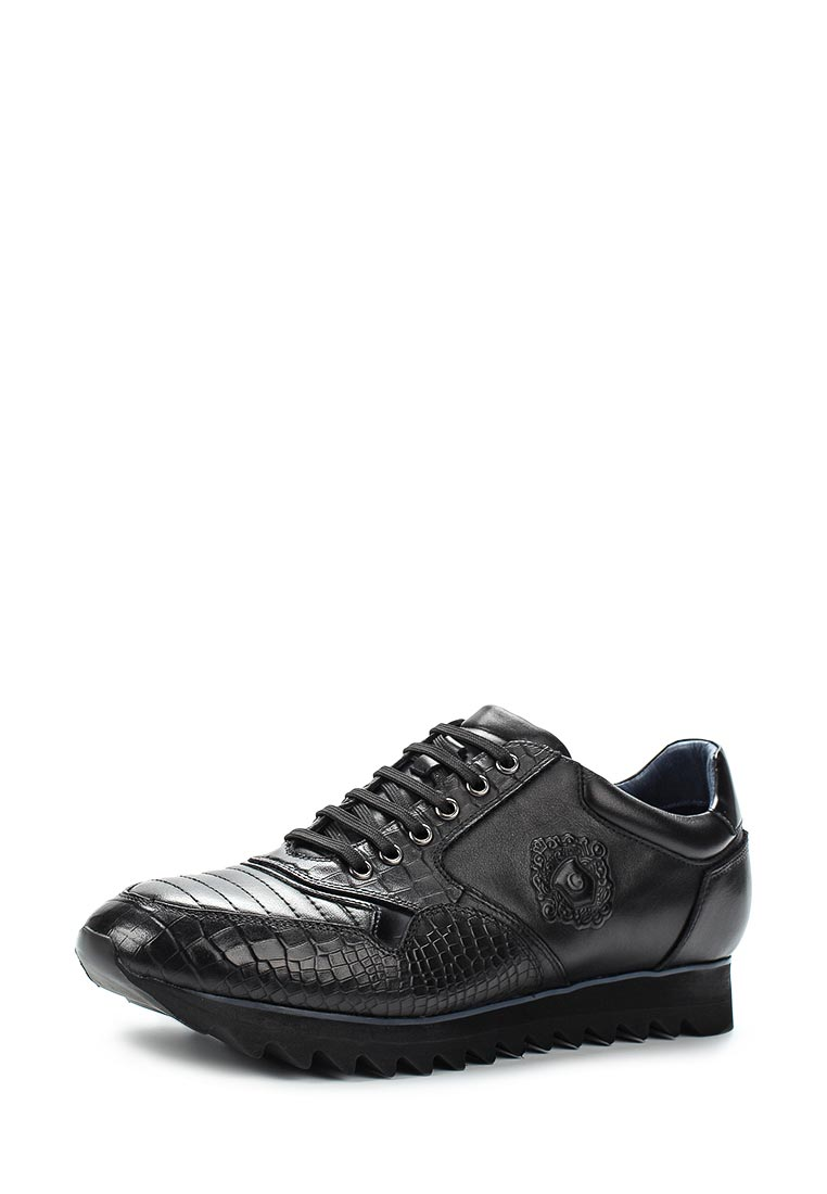 Мужские кроссовки Guido Grozzi 036A-1A-A08/Q0301/T029 GG