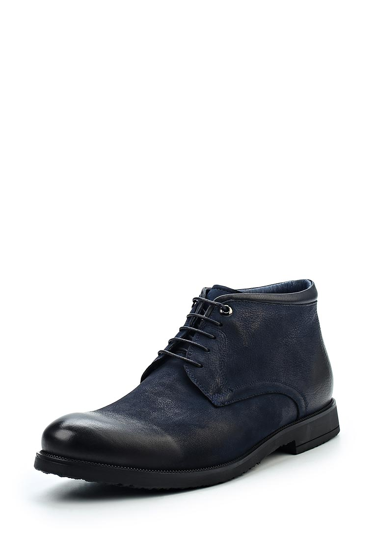 Мужские ботинки Guido Grozzi 006X-10-M0135/A09 GG
