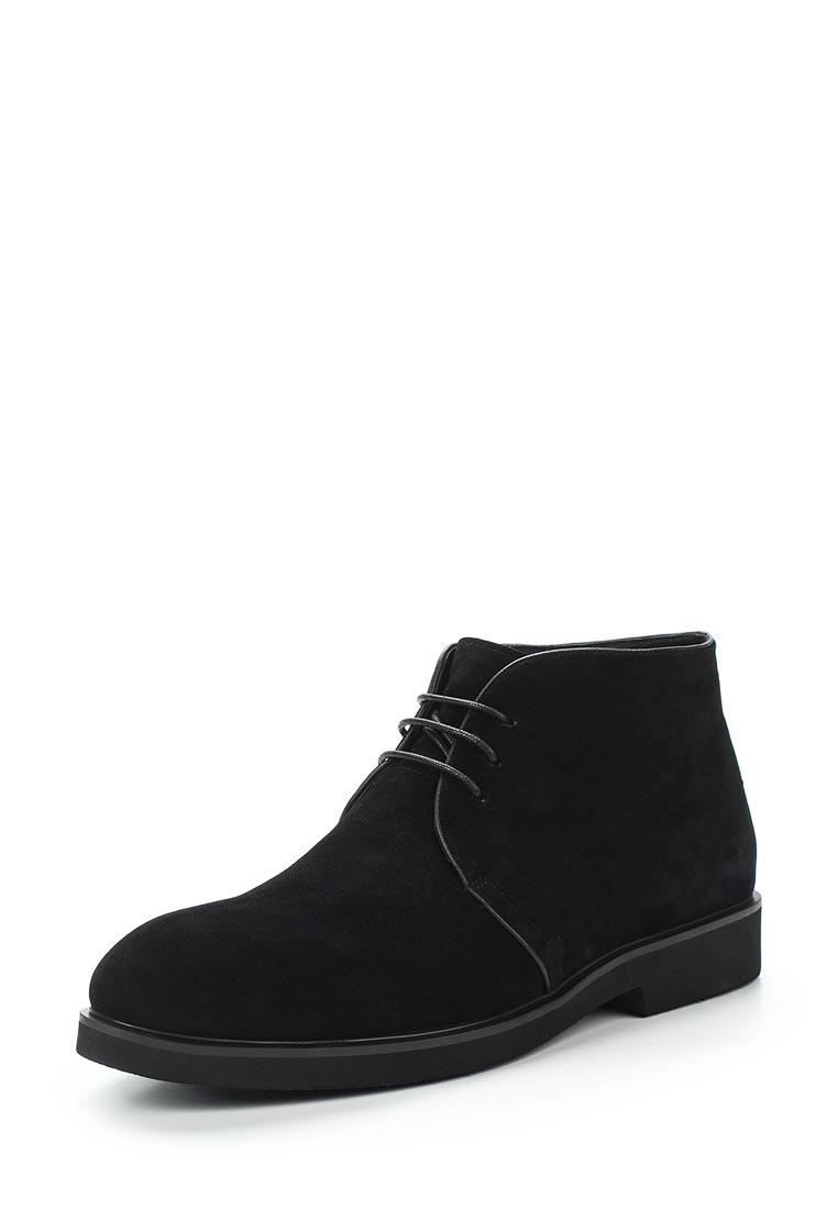 Мужские ботинки Guido Grozzi GD318T-1-B002-M GG