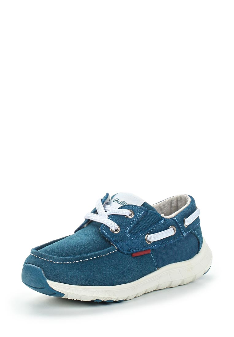 Ботинки для мальчиков Gulliver 11804BMS2002