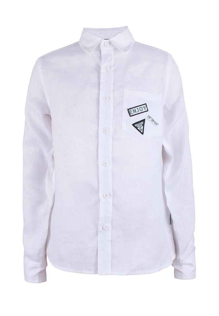 Рубашка Gulliver 11808BKC2301
