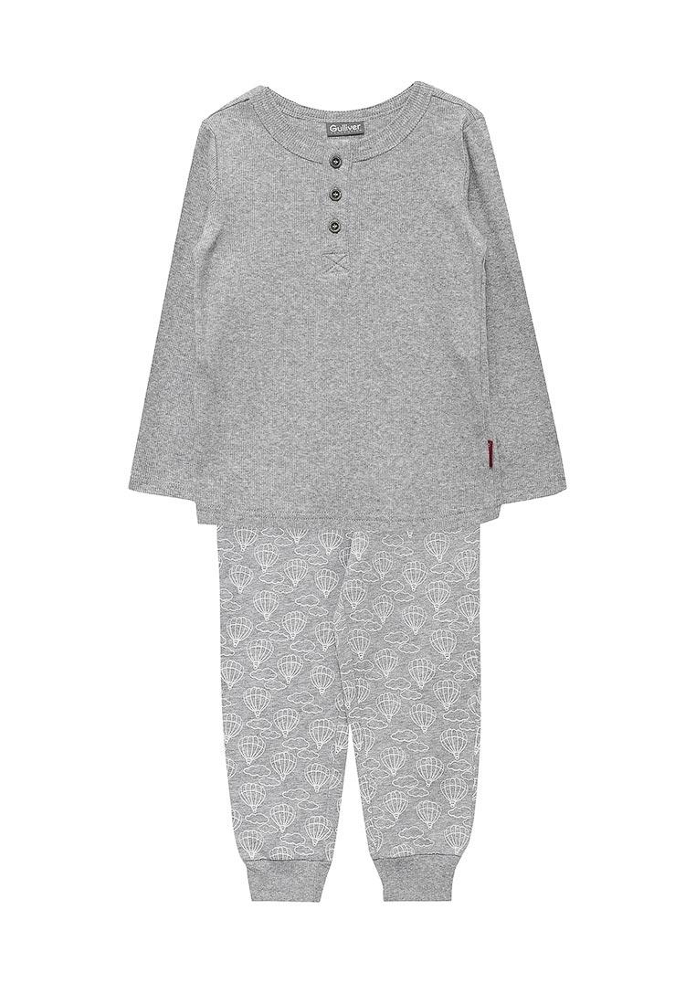 Пижамы для мальчиков Gulliver 21700BC9701