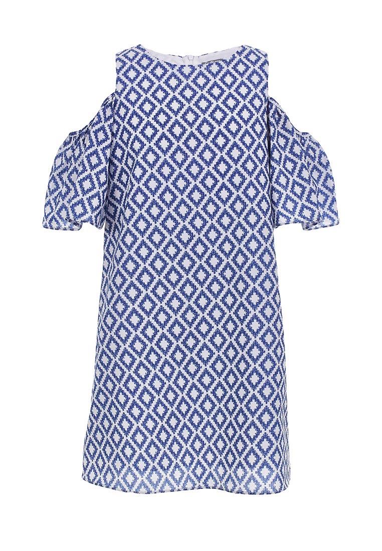 Повседневное платье Gulliver 11805GKC2501