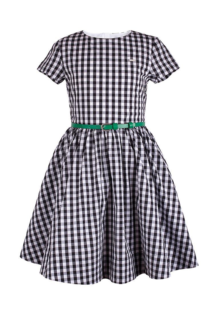 Повседневное платье Gulliver 11806GKC2502
