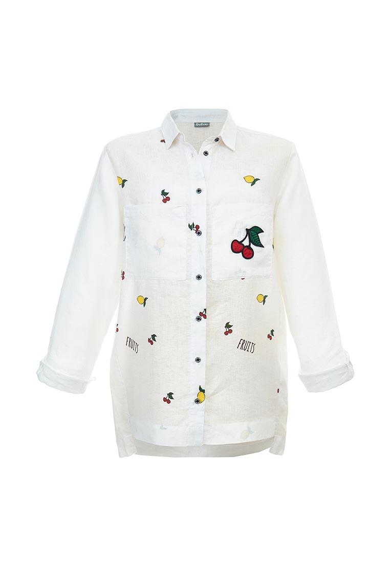 Блуза Gulliver 11809GTC2202