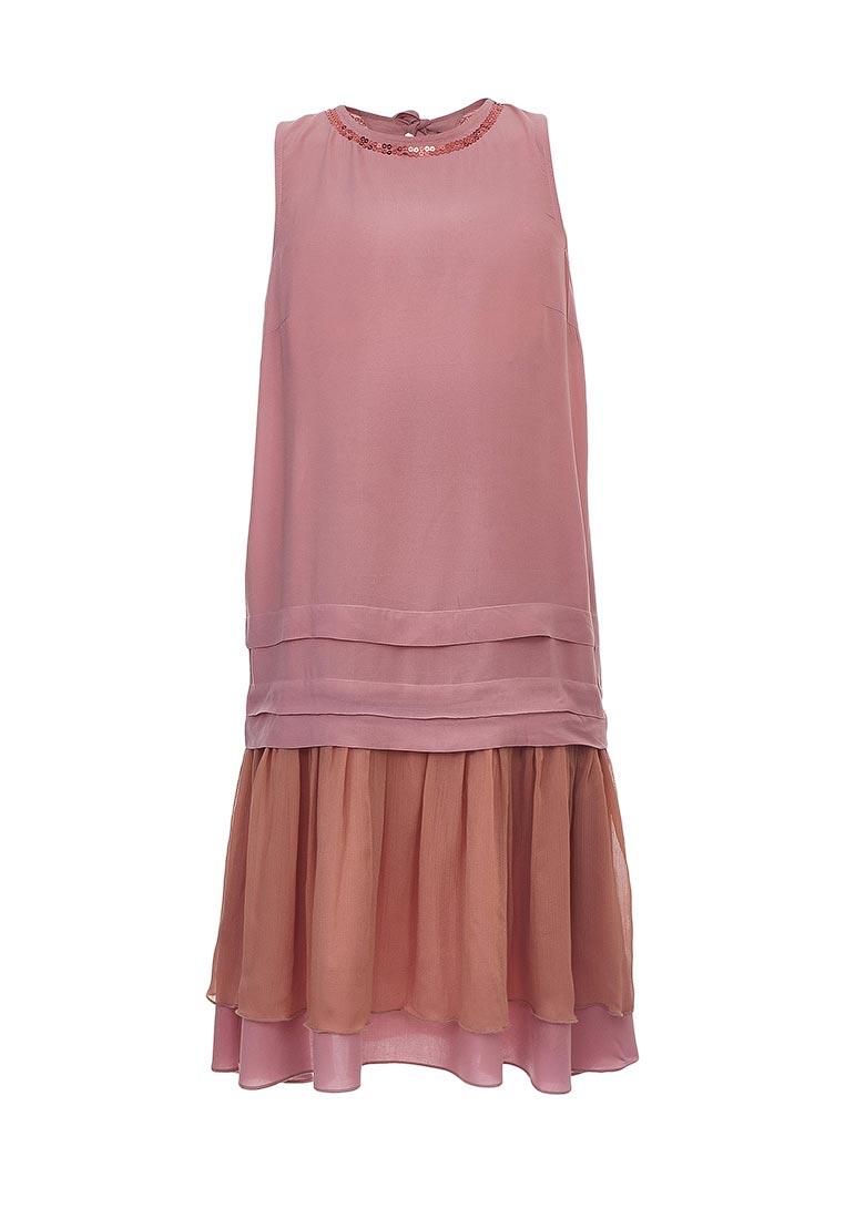 Повседневное платье Gulliver 11810GTC2501