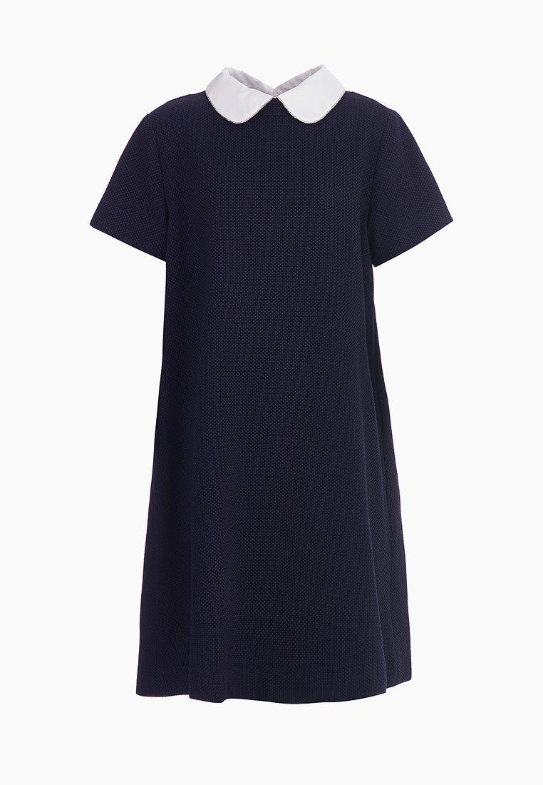 Повседневное платье Gulliver 218GSGC2502