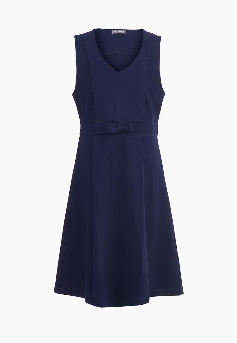 Повседневное платье Gulliver 218GSGC5005