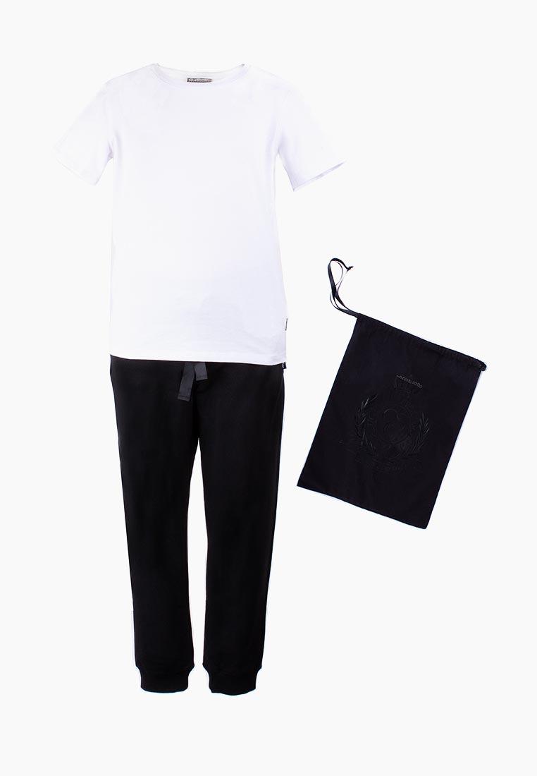 Спортивный костюм Gulliver 218GSGC5801