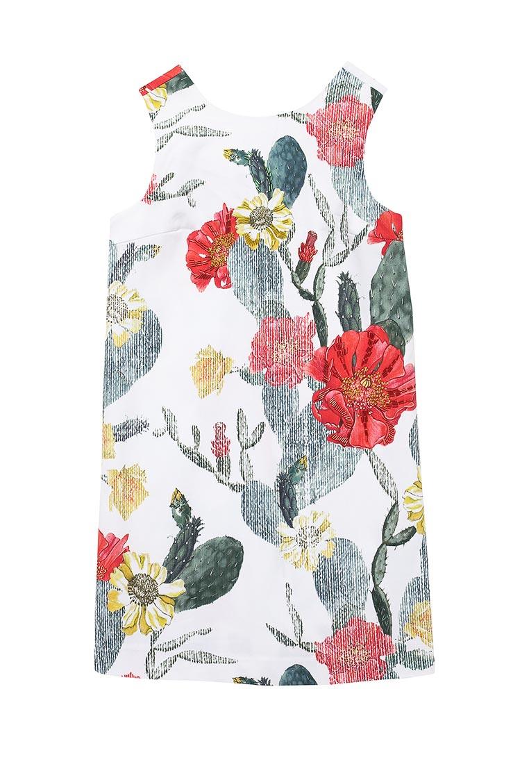 Повседневное платье Gulliver 11710GTC2502