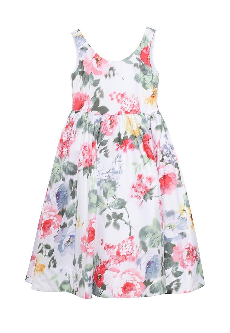 Повседневное платье Gulliver 117GPGKC2504