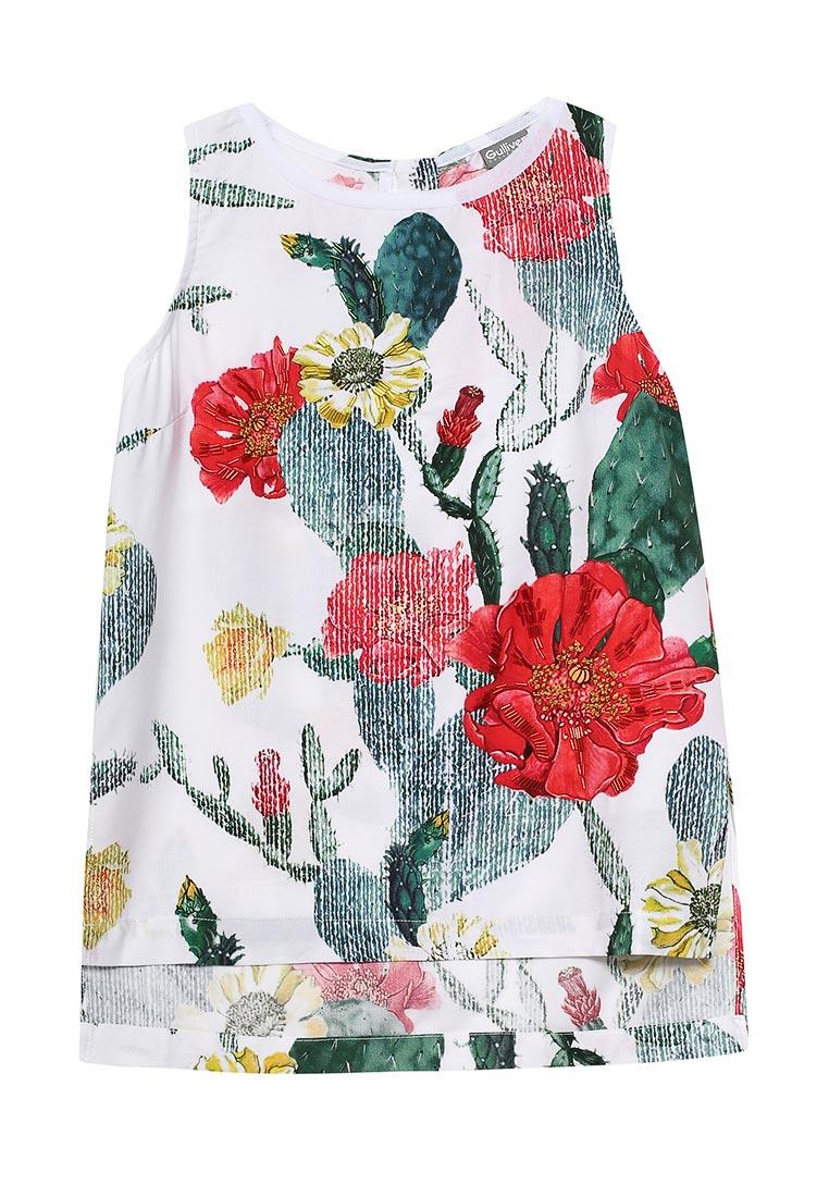Повседневное платье Gulliver 11710GTC2203
