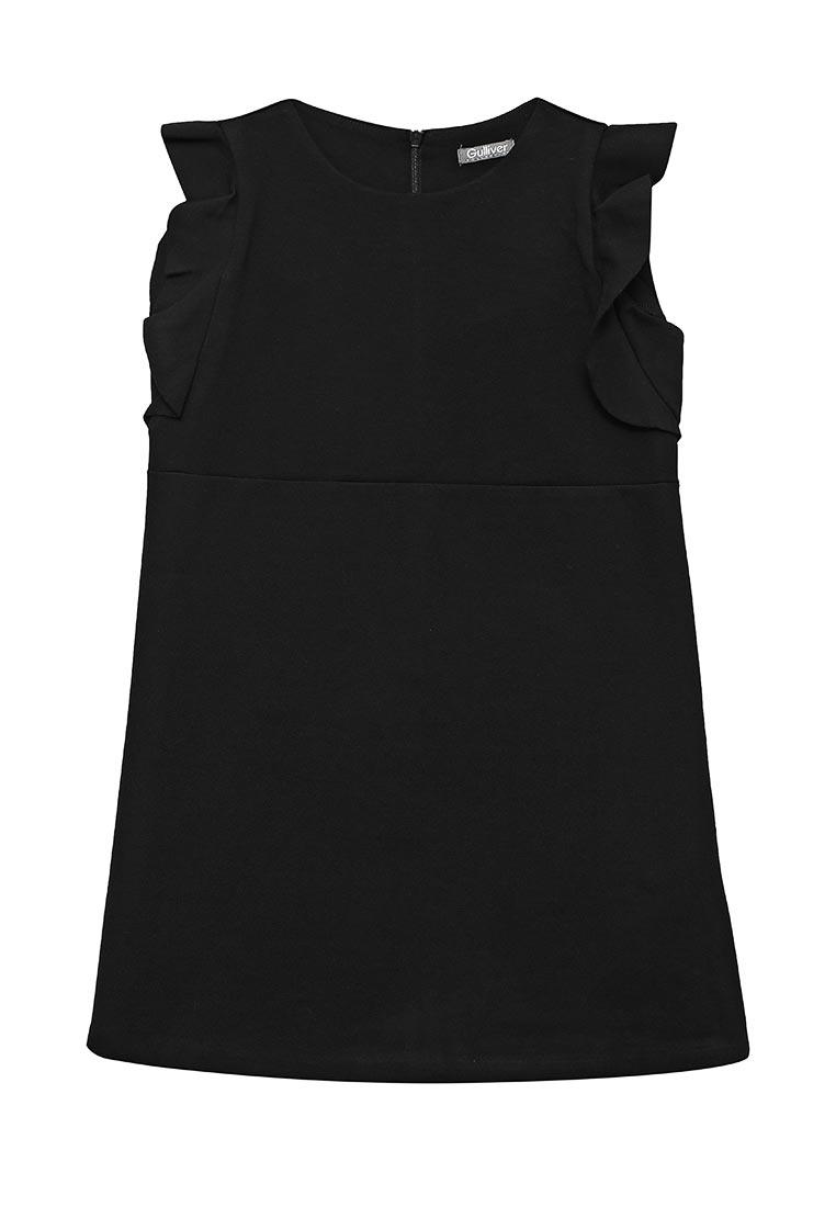 Повседневное платье Gulliver 217GSGC5001