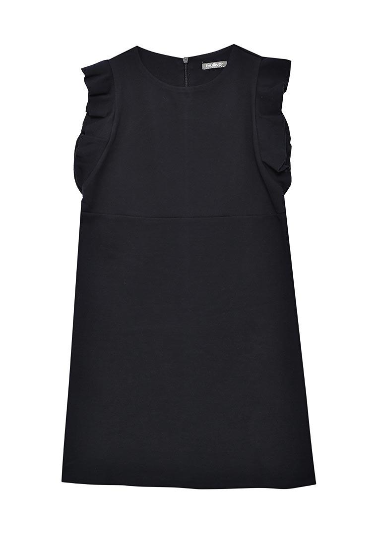 Повседневное платье Gulliver 217GSGC5002