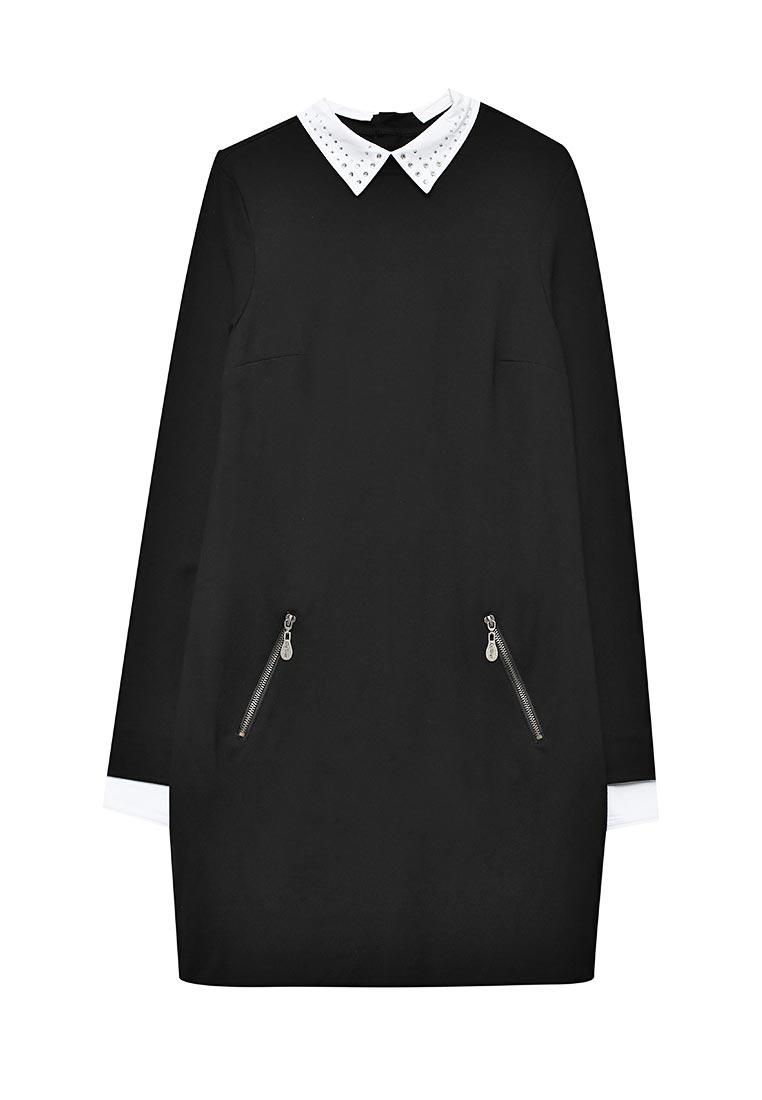 Повседневное платье Gulliver 217GSGC5004