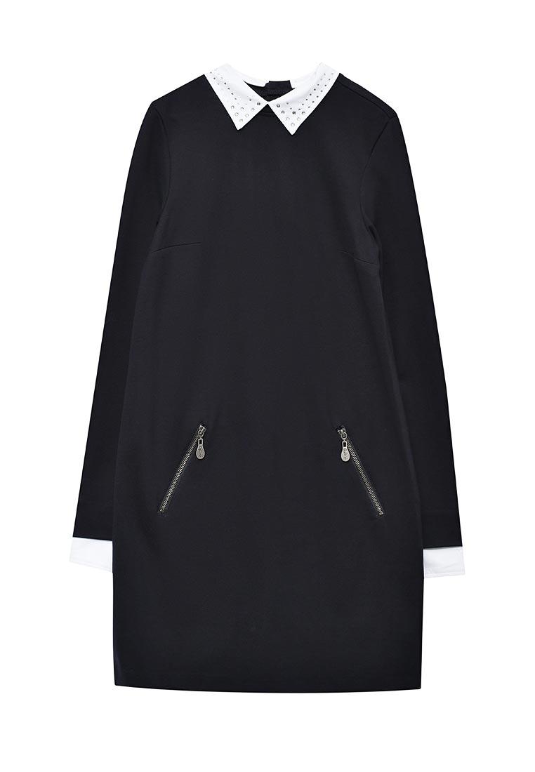 Повседневное платье Gulliver 217GSGC5005