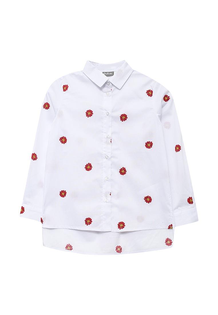 Блуза Gulliver 21705GKC2202